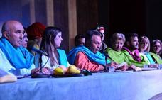 'La última cena': los concejales de Huétor Vega despiden el mandato con un guiño a Leonardo da Vinci