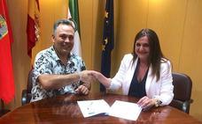 Partido Popular y Ciudadanos confirman su pacto en Huétor Vega