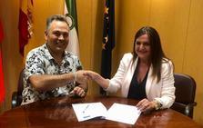 El PP logra la alcaldía de Huétor Vega con la edil de Ciudadanos en el gobierno