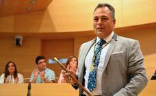 Así ha sido la sesión de investidura y constitución del Ayuntamiento de Huétor Vega
