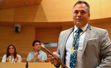 Mariano Molina, alcalde de Huétor Vega: «Sacaremos adelante todos los proyectos, sean de quien sean»