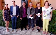 Los Premios Primavera engalanan el Carmen de San Rafael en Huétor