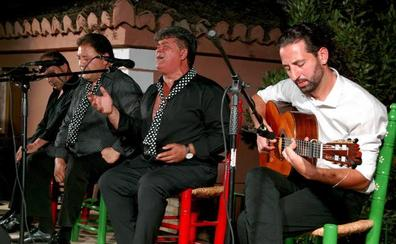 El Festival Flamenco de Huétor Vega revisará la obra de Enrique Morente