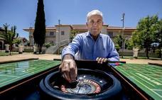 El gran casino de Monachil abrirá a mediados de septiembre