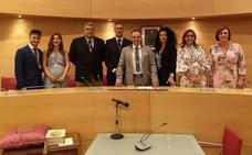Este es el reparto de áreas del equipo de gobierno del Ayuntamiento de Huétor Vega