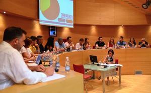 La oposición denuncia la subida de sueldo del equipo de gobierno de Huétor Vega