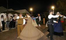 Vuelve el Festival Internacional de Folclore de Huétor Vega