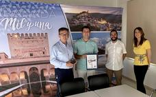 La Junta de Andalucía respalda la candidatura de Monachil para convertirse en Municipio Turístico