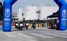 Huétor Vega, capital del motociclismo por un día