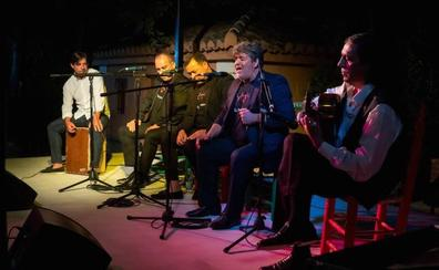 El Festival de Huétor Vega invoca a 'la estrella' de Enrique Morente
