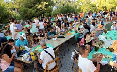 Fiestas de Huétor: segundo 'round'