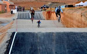 La Copa de Andalucía de BMX se decidirá en Huétor Vega en octubre