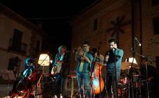 Monachil tiene 'Jazz en la Plaza'