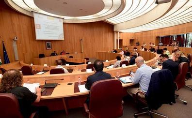 Huétor Vega contará con 600.000 euros para arreglar el casco urbano