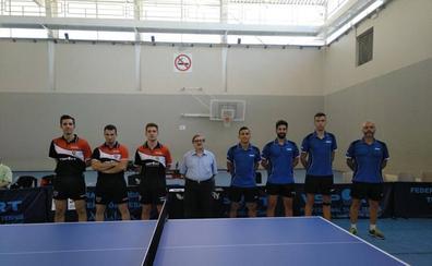 El Huétor Vega supera al Hispalis de Sevilla en el estreno de la temporada