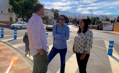 Podemos pide a Diputación un estudio «serio» sobre la movilidad en la avenida de Andalucía