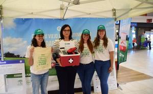 Una campaña concienciará sobre el reciclaje de aparatos eléctricos y electrodomésticos en Huétor Vega