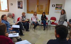 Huétor Vega abordará la protección de las adolescentes víctimas de violencia de género