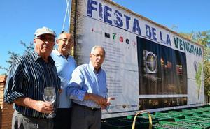 Huétor Vega mostrará su gastronomía este domingo en la Fiesta de la Vendimia
