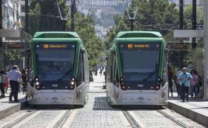 IU quiere hablar de transporte público en Huétor Vega