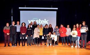 Monachil abre el plazo para participar en el Concurso Juvenil de Cortometrajes Fantásticos