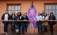 25-N: Huétor Vega contra la violencia de género