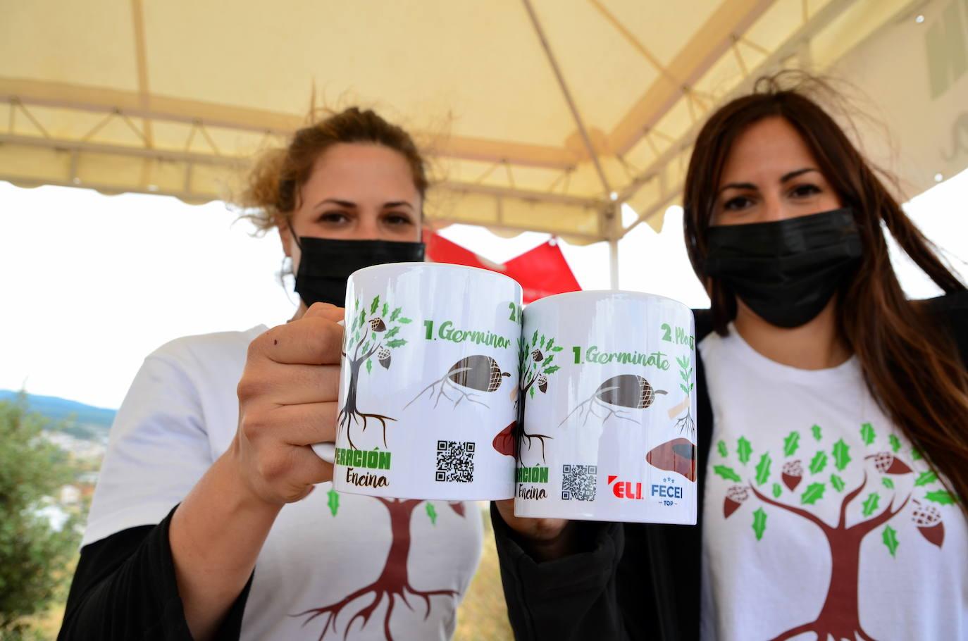 Día del Medio Ambiente en Huétor Vega