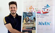 Huétor Vega despedirá agosto con el concierto de Zoniché