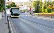 La línea de autobús 181 cambia su horario a partir del 1 de septiembre