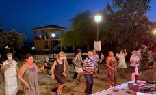 Baile para mayores, todos los jueves de septiembre en Huétor Vega