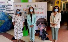 Ciudadanos valora el «positivo inicio» del curso escolar en Huétor Vega