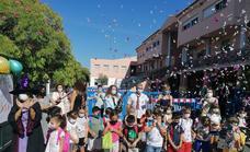 La Junta de Andalucía presenta en Huétor Vega el nuevo curso escolar