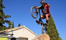 Huétor Vega acoge este domingo el Campeonato de Andalucía de Trialbici