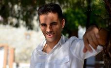 Álvaro Molina: «Septiembre es uno de mis meses favoritos»