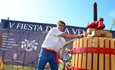 Huétor Vega compartirá su gastronomía el sábado en la Fiesta de la Vendimia