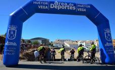 La Copa Andalucía BMX 2021 se decidirá en Huétor Vega