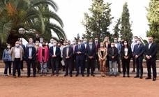 Los ayuntamientos metropolitanos, reunidos en la primera conferencia por la calidad del aire