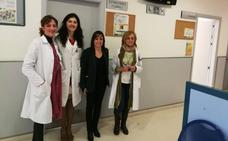 Los centros de salud de Las Gabias e Híjar aumentan su plantilla de facultativos