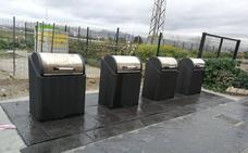 Las Gabias instala contenedores soterrados en el barrio de Los Conquistadores