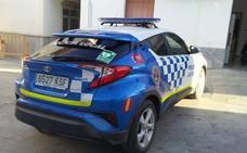 La Policía Local de Las Gabias dispondrá de dos desfibriladores para sus vehículos