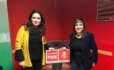 La alcaldesa de Las Gabias, Vanessa Polo, no se presentará como candidata a las próximas elecciones municipales
