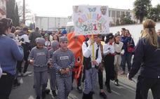 Las Gabias dedica una semana completa al Carnaval con varias actividades