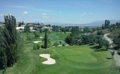 El Granada Club de Golf de Las Gabias celebrará un torneo benéfico a favor del Banco de Alimentos