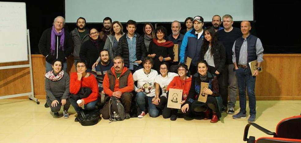 El Festival de Cine de Las Gabias cierra su primera edición con más de 300 cortometrajes participantes