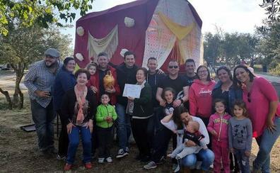 Los vecinos de la Vega celebran este sábado la romería de San Isidro en Cúllar Vega