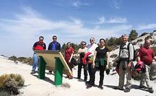 La Junta mejora la red de equipamientos del espacio protegido de Sierra Nevada