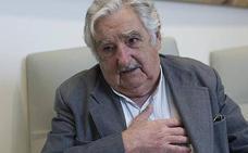 El expresidente uruguayo José Mujica recibirá en La Zubia el Premio de Poesía en El Laurel