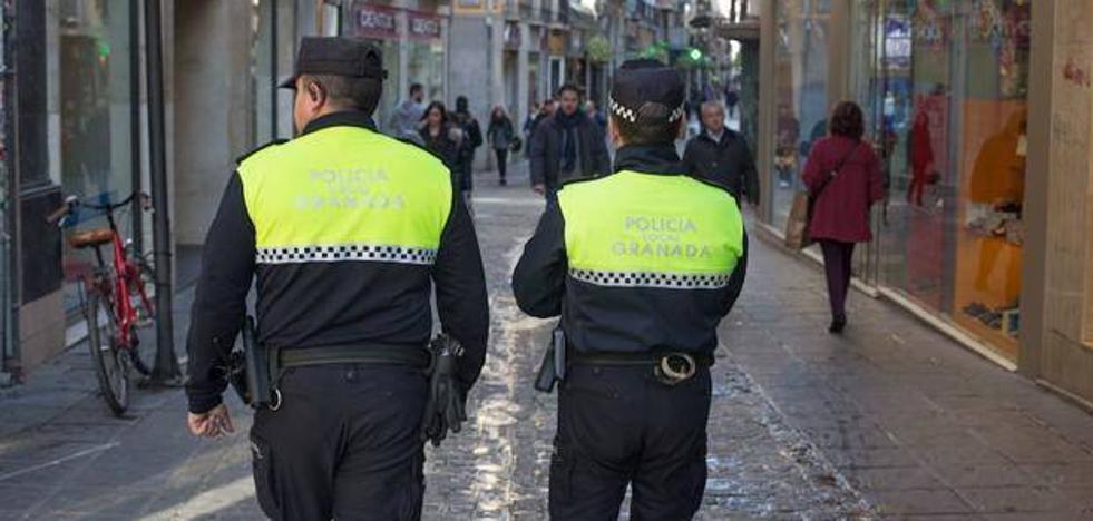 Arrestadas tras volver a la tienda a robar por segunda vez en la misma madrugada