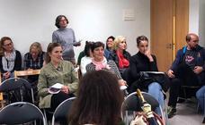 Las empresarias de La Zubia alzan la voz en el primer Plan Integral de Igualdad