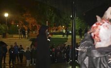 'Sobrevive': el terror se adueña de La Zubia por Halloween
